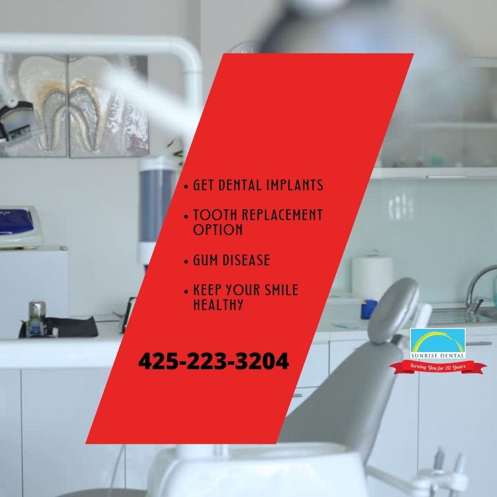 Dentist Near Me North Bend Wa Professional